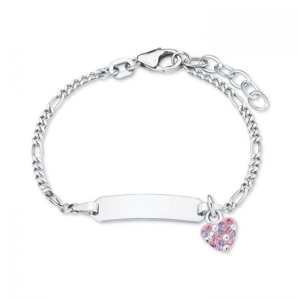 ID-Armband Herz