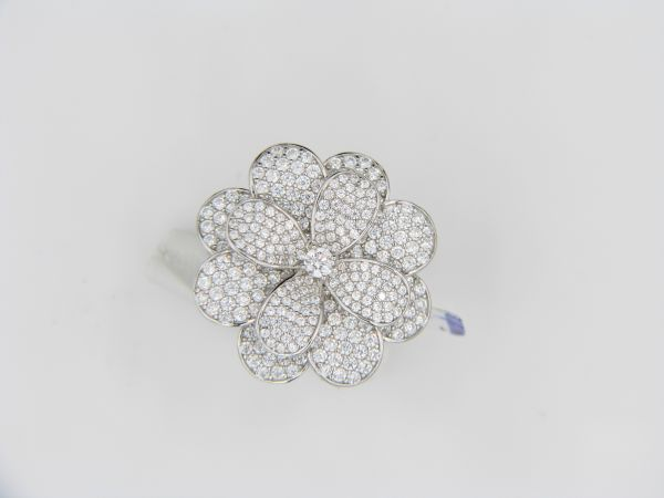 Ring Blume