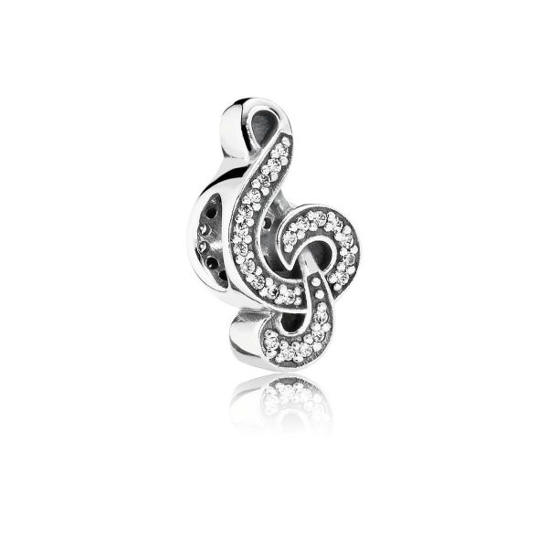 Element Sweet Music - Violinschlüssel Musik