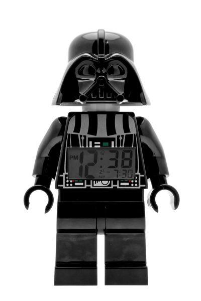 Wecker,quarz Start Wars Darth Vader
