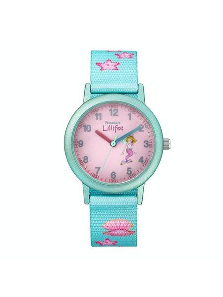 Armbanduhr Seestern