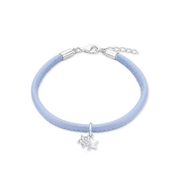 Armband Stern mit Zirkonia
