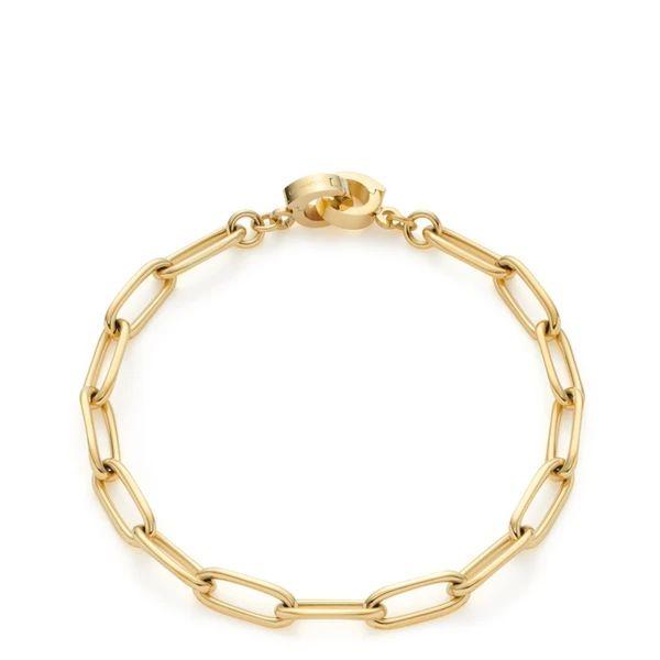 Armband Estrella gold