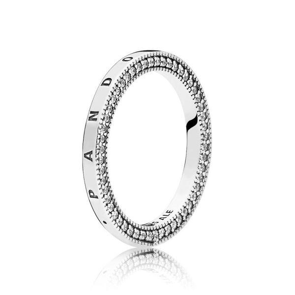 Ring PANDORA Signature Hearts of PANDORA