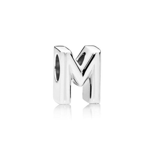 Element Letter M