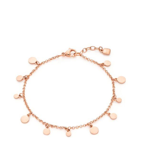 Armband Rica rosé gold