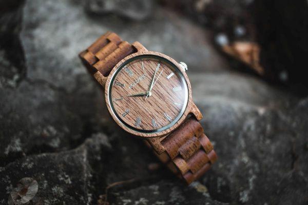 Armbanduhr Heiterkeit