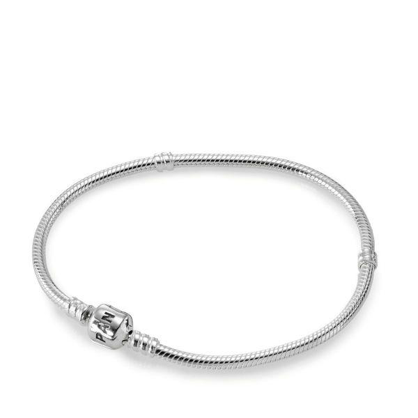 Armband PANDORA-Armband mit Kugelverschluss