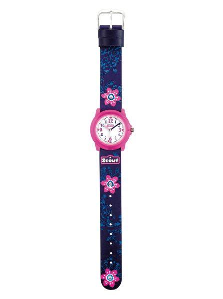 Armbanduhr Flowery