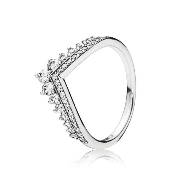 Ring Princess Wish - Prinzessin-Wishbone