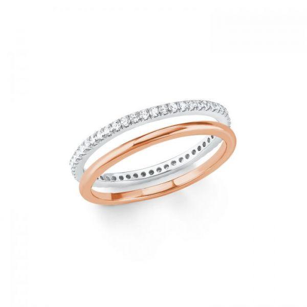 Ring Steck-Ringe