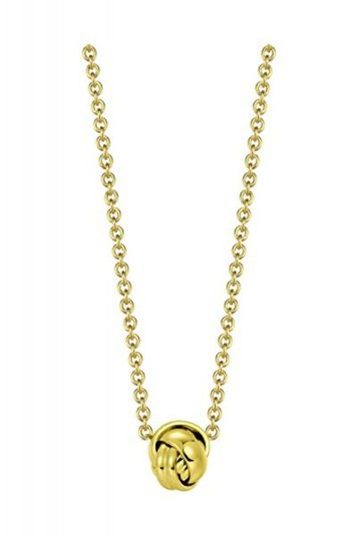 Collier Embrace gold