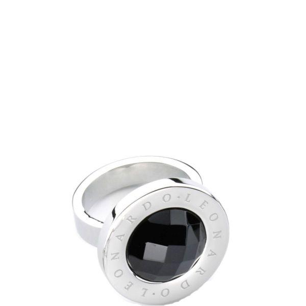 Ring Matrix schwarz