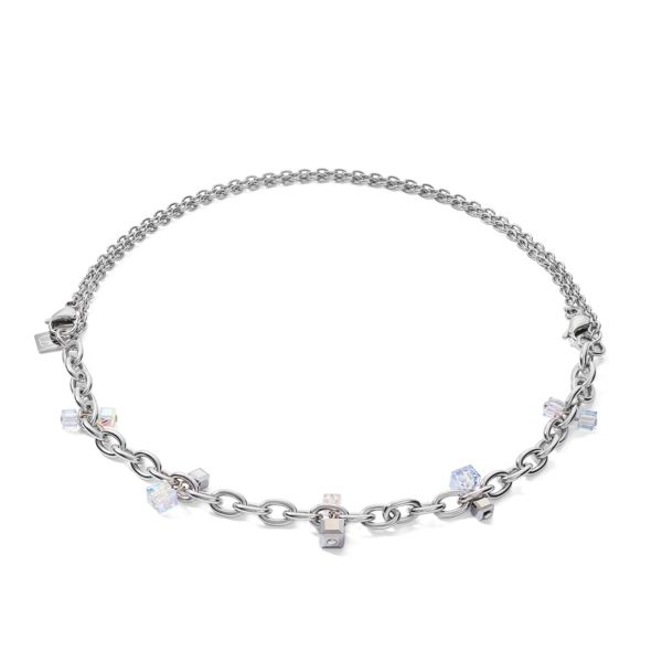 Collier casual & chunky chain