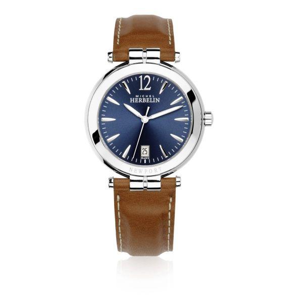 Armbanduhr Newport