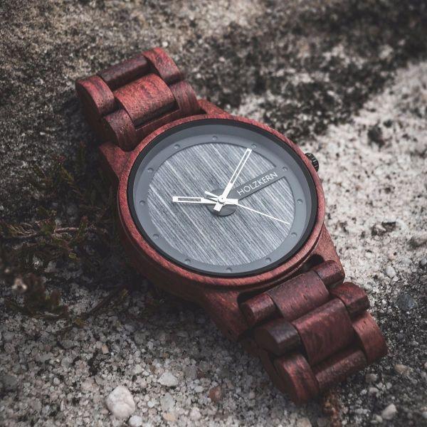 Armbanduhr Matterhorn