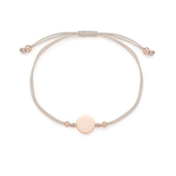 Armband Mila rosé