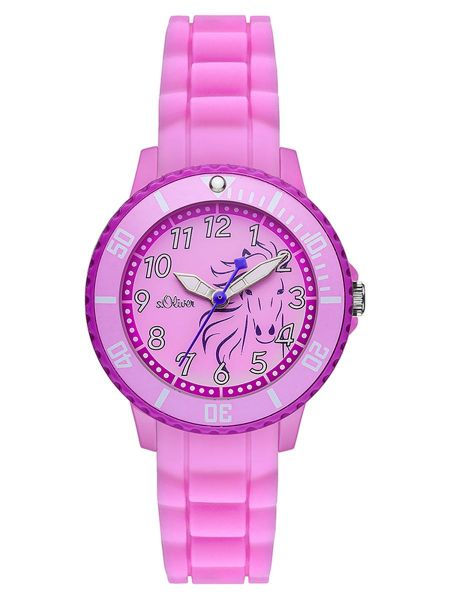 Armbanduhr Pferd