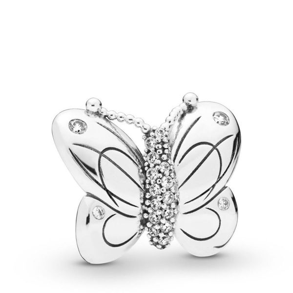 Element Decorative Butterfly