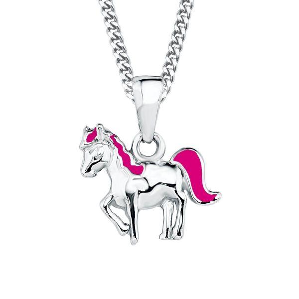 Collier Pferd