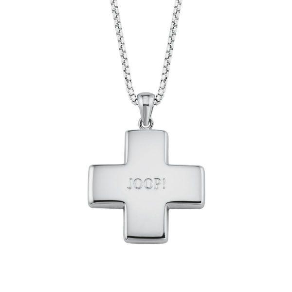 Collier Kreuz