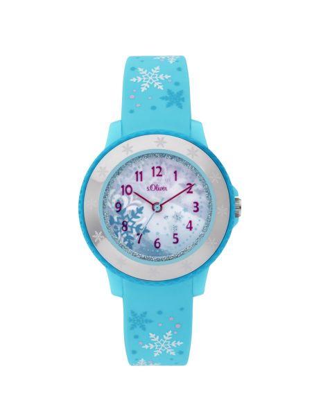 Armbanduhr Eisprinzessinnen