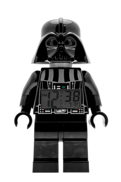 Wecker,quarz Start Wars Darth Vader