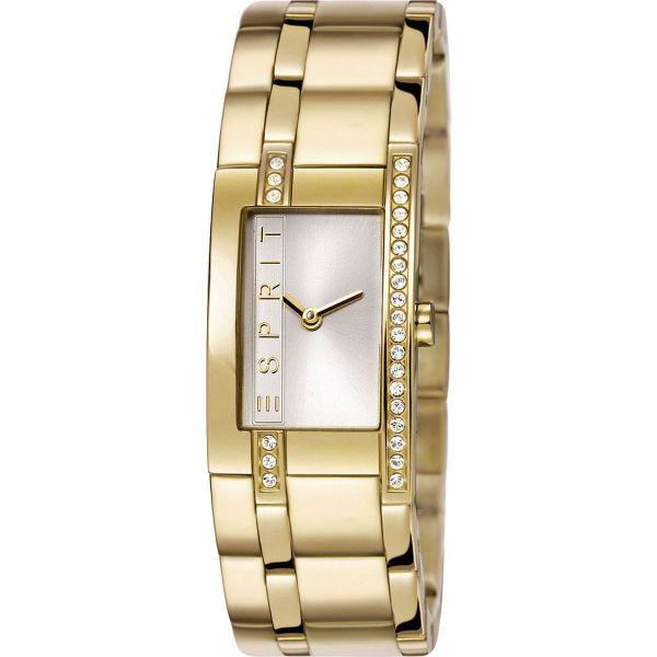 Armbanduhr Houston gold
