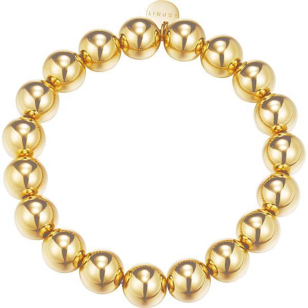 Armband Bold Spheres gold