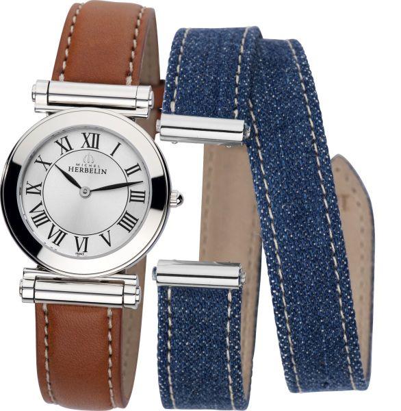 Armbanduhr Antares Set