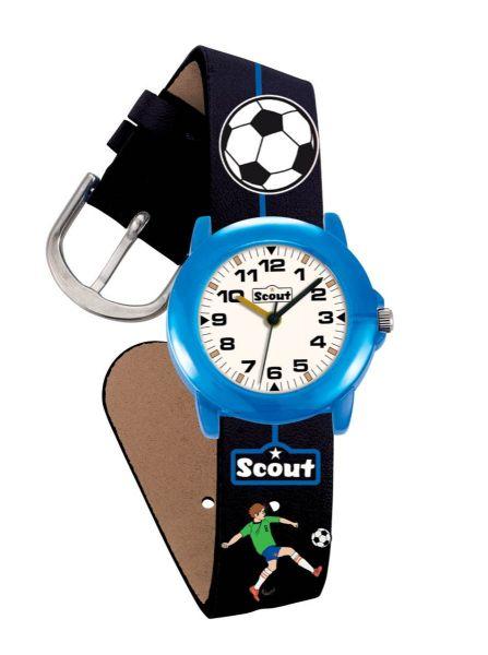 Armbanduhr Fußball, Fußballspieler