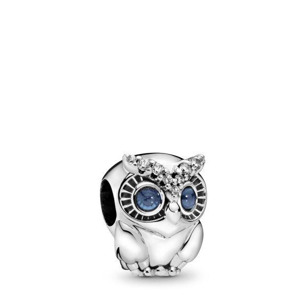 Element Sparkling Owl