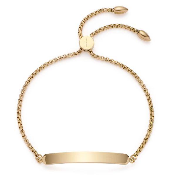 Armband Elisa gold
