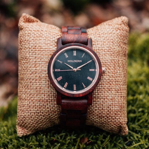 Armbanduhr Leidenschaft