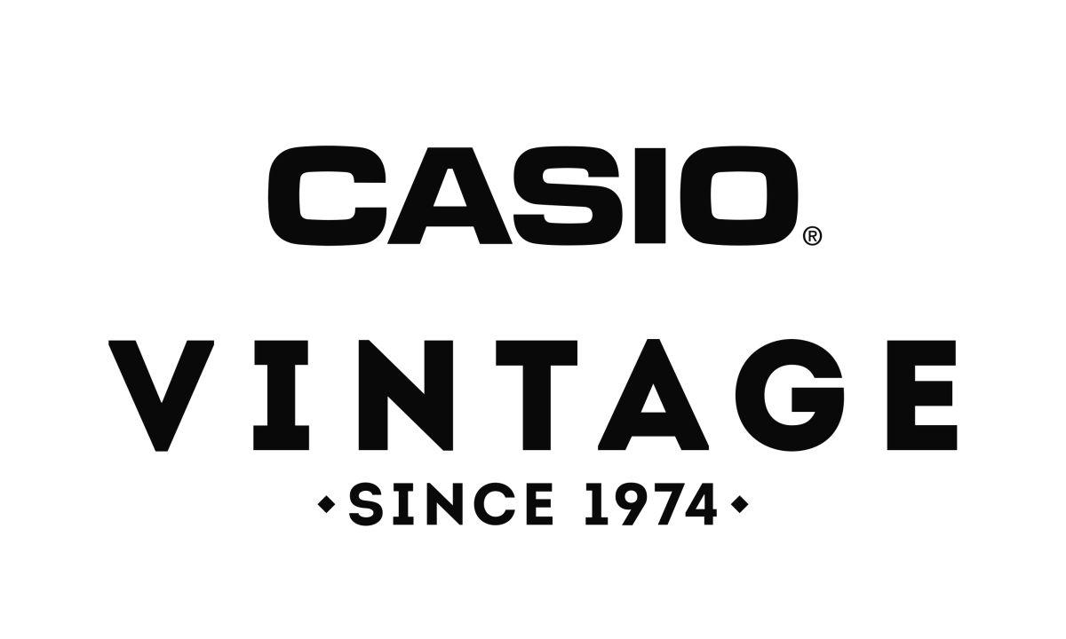 Casio Vintage