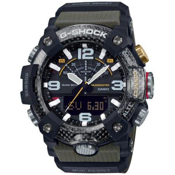 Smartwatch Mudmaster