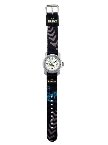 Armbanduhr Rennwagen, Rennauto