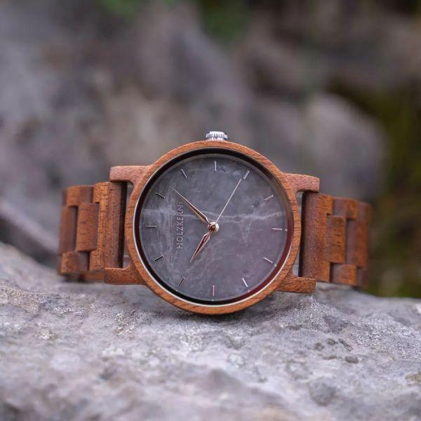 Armbanduhr Zuversicht