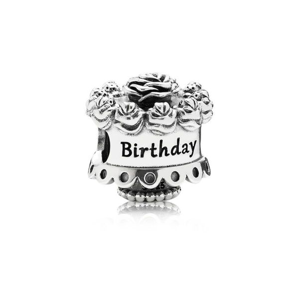 Element Happy Birthday - Geburtstagskuchen
