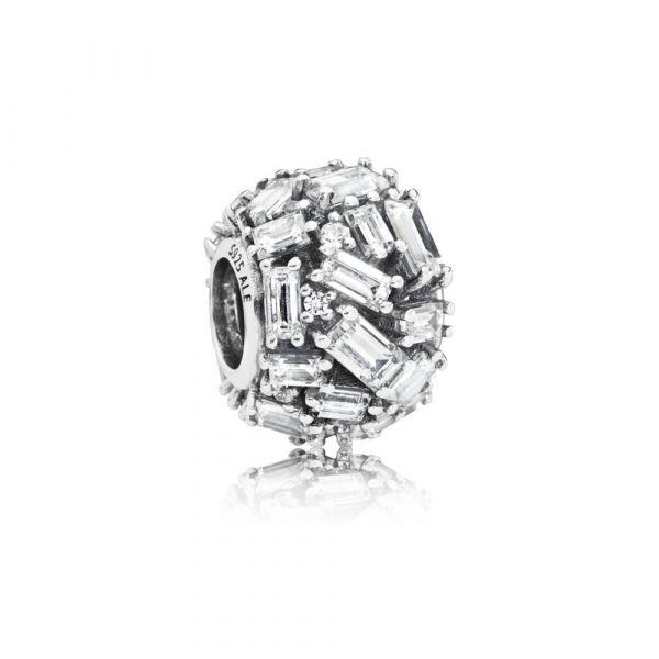 Element Chiselled Elegance - Klare Eiswürfel