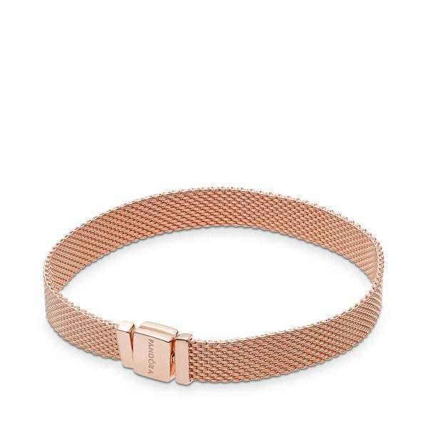 Armband Reflexions rose