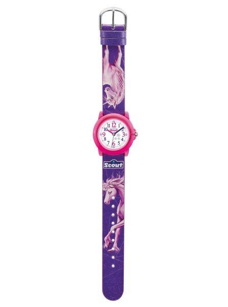 Armbanduhr Pferde, Einhorn