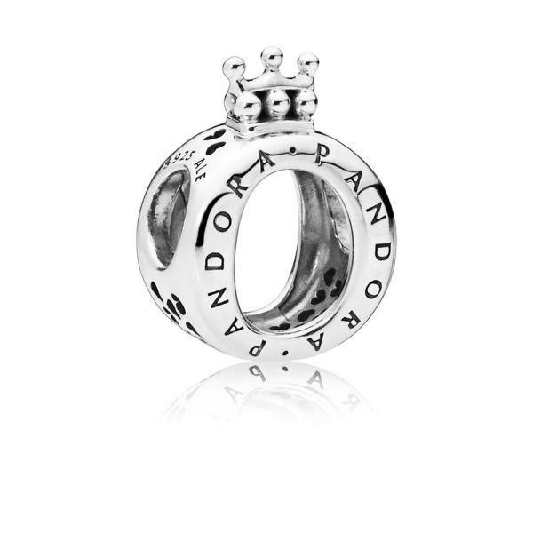 Element Crown 'O' Logo