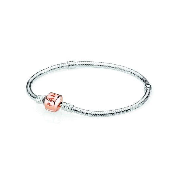 Armband Armband mit Rose Kugelverschluss