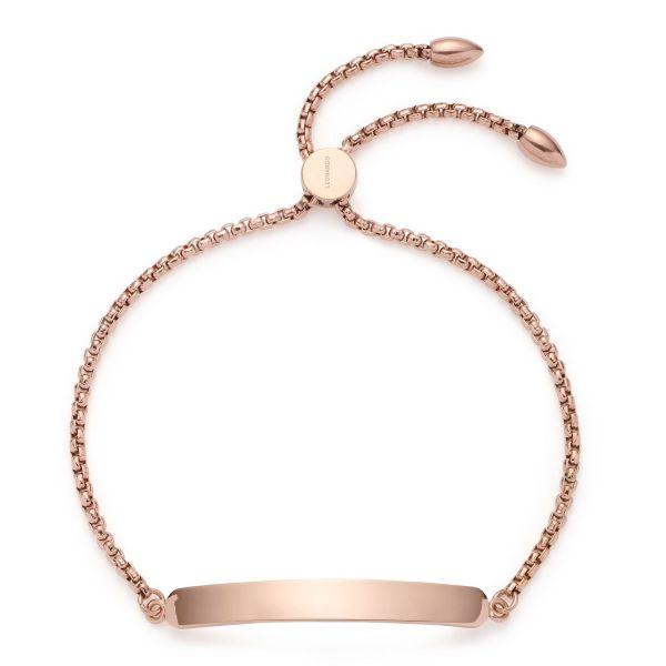 Armband Elisa rosé